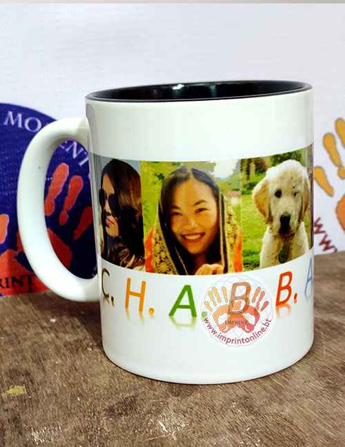 imprint thimphu custom color mugs